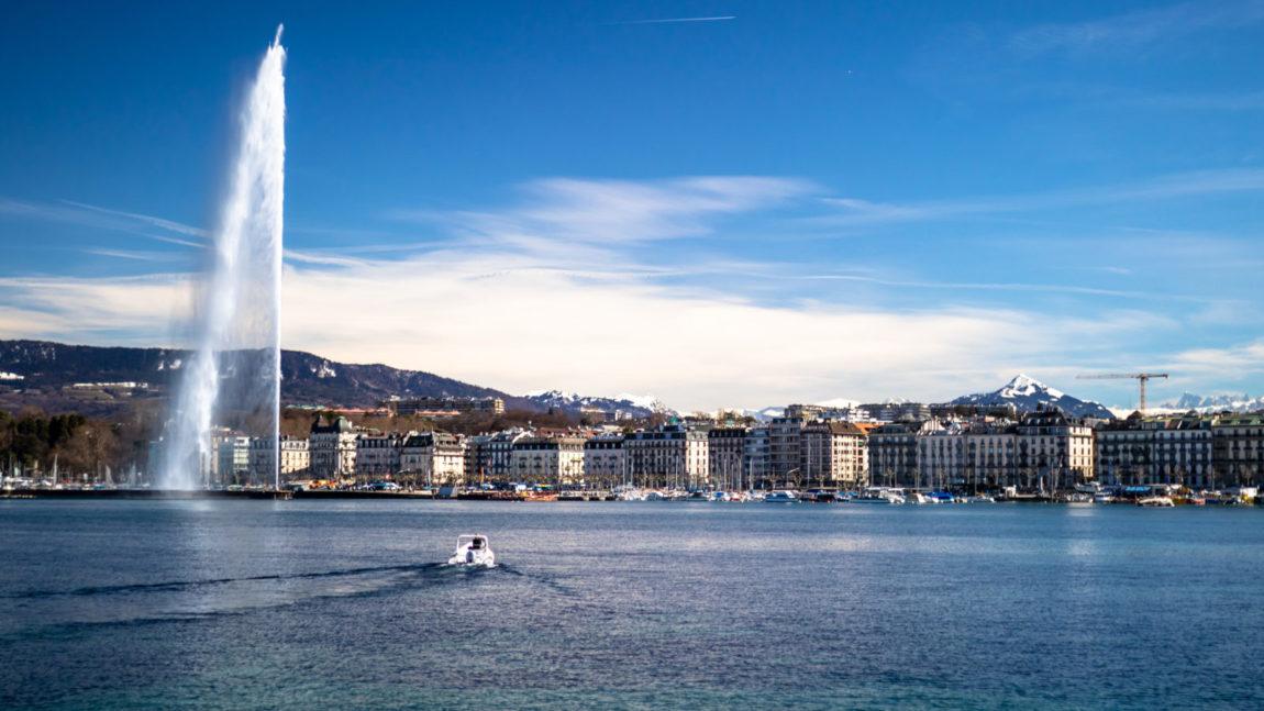 Quels avantages à domicilier son entreprise en Suisse ?